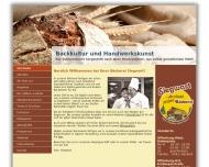 Bild Bäckerei-Konditorei Siegwart KG