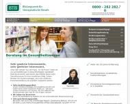 Bild Bildungswerk für therapeutische Berufe