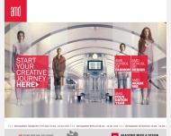 Bild AMD Akademie Mode & Design GmbH Hochschule