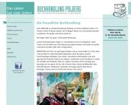 Bild Buchhandlung Polberg