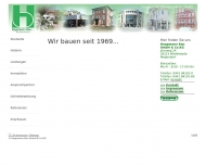 Bild Hoppmann Bau GmbH & Co. KG Bauunternehmen