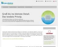 Bild TEXDATA Software GmbH