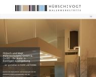Bild Hübsch und Vogt GmbH & Co. KG