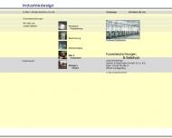 Industriedesign - Pulverbeschichtungen