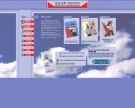 Bild Webseite  Altjührden