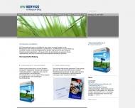 Bild UW Service GmbH Direktmarketing