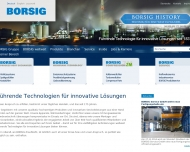 Bild Borsig Boiler Systems GmbH