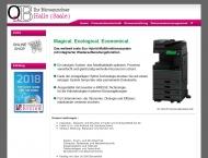 Bild ODB GmbH - Organisation, Datenverarbeitung, Bürotechnik -