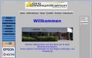 Bild Burkhard Klein -Bürokommunikation