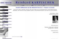 Bild Karpischek Friseur & Zweithaarstudio