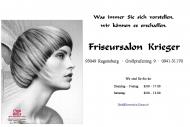 Bild Friseur Krieger , Inh. Meyer Heidi