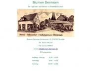 Bild Dennisen Horst Friedhofsgärtnerei