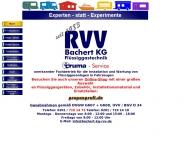 Bild RVV Flüssiggastechnik Bachert KG