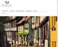 Bild BauBeCon Sanierungsträger GmbH