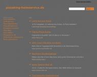 Bild Webseite  Pliezhausen