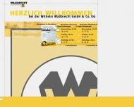Bild Wilhelm Wallbrecht GmbH & Co. KG