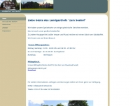 Bild Webseite  Rottweil