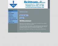 Bild Hans Heitmann Baugesellschaft mbH.