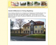 Bild Webseite Torkrug Magdeburg