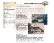 Bild Webseite  Hilzingen