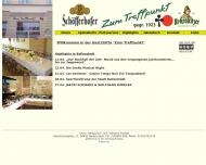 Bild Webseite Treffpunkt Harzgerode
