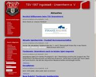 Bild TSV UnsernHerrn