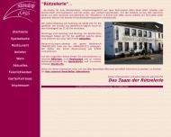 Bild Webseite  Kirkel
