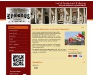 Bild Ephesus Hotel Restaurant