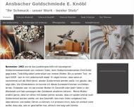 schmuck tuchbaum goldbach