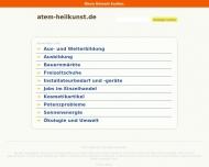 Bild Hock Renate Heilpraktikerin & Atemtherapie