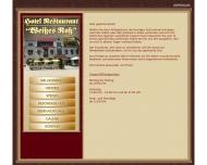 Bild Webseite  Groitzsch