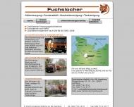 Bild Fuchslocher GmbH & Co. KG Altöl
