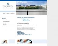 O. Giffey - Versicherungsmakler seit 1883, Hamburg