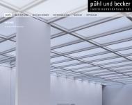 Bild Pühl und Becker Ingenieurberatung VBI