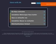Bild Webseite Orth Corina Ferienwohnungsvermietung Sylt-Ost