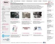 Bild Carl Mahr Holding GmbH