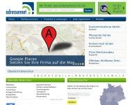Bild Webseite W. Bälz & Sohn Heilbronn