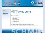 Bild Schmid Ernst Präzisionswerkzeuge GmbH
