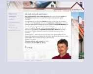 Bild Webseite  Bad Karlshafen