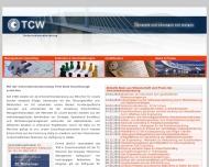 Unternehmensberatung TCW M?nchen