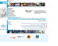 Bild Physikalisch-Technische Bundesanstalt