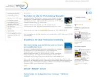 Bild wvgw Wirtschafts- und Verlagsgesellschaft Gas und Wasser mbH