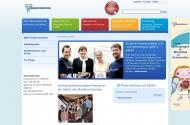 Bild Mukoviszidose Institut - gemeinnützige Gesellschaft für Forschung und Therapieentwicklung mbH