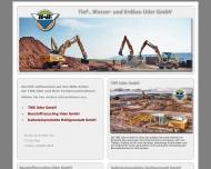 Bild Webseite  Arenshausen