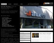 Bild Jank & Co. Lichtwerbung