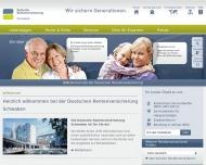 Bild Deutsche Rentenversicherung Schwaben
