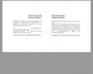 Bild Webseite Oktagon Verlag Köln