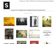 Bild Webseite Schaden Verlag Köln