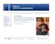 Bild Verlag Reinhard Marheinecke