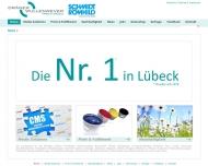 Bild Dräger & Wullenwever print +media Lübeck GmbH & Co. KG
